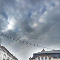 Старая улица Ужгорода :: Yura Lemich