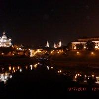 ночной Витебск :: Ольга *****
