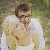 Счастливые Вадим и Ангелина! :: Миша Битлз