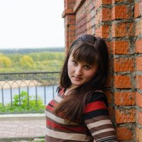 Теплым осенним днем... :: Андрей Мирошниченко