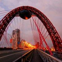 Живописный мост :: Nataliya Dukhanina