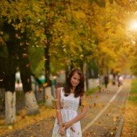 Краски осени 2013 :: Женя Рыжов