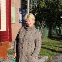улица :: Наташа Орлова