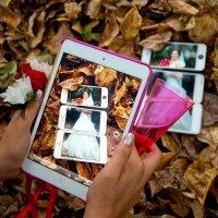 4 яблока и невеста :: Алексей Суворов