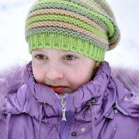 зима :: Елена Смирнова
