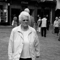 В объективе - женщины Великобритании #3 :: Олег Неугодников