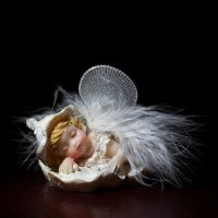 Ангел :: Анастасия Кузнецова