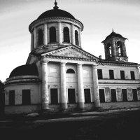 храм :: Анастасия Сергеева