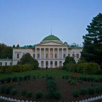 Evening historical ghost :: Roman Ilnytskyi