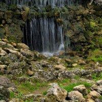 Грот, Каскад Драконов (Шахматная гора), Петергоф :: Aleks