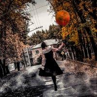 осень :: Вадик Мацалак