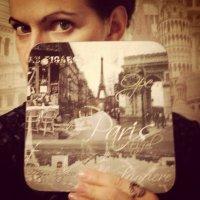 Увидеть Париж :: Юлия Годовникова
