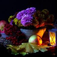 Осенний натюрморт :: Денис Матвеев