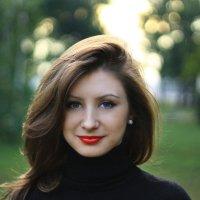 портрет :: Яна Кириченко