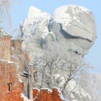 Брестская крепость  2 :: виктор омельчук