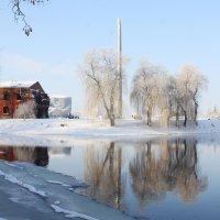 Брестская крепость  1 :: виктор омельчук