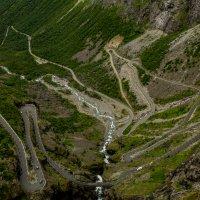 Norway 69 :: Arturs Ancans