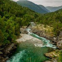 Norway 73 :: Arturs Ancans