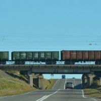 Виды транспорта :: юрий Амосов