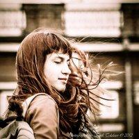 Ветер :: Kirill Talalaev