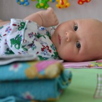малыш :: Nadin Kharkina
