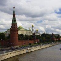 Москва :: Михаил Борисов