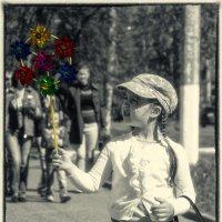 счастье есть..... :: Алексей Игнатьев