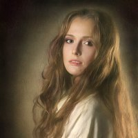 Little Kate...) :: Михаил Смирнов