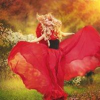 весна :: Алёна Кучер
