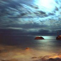 черное море. :: Александр Лукашенко