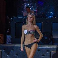 Мисс Камчатки - конкурсантка :: Ирина Ю
