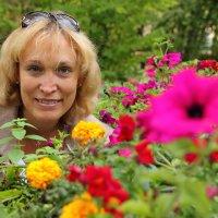 Цветы :: Михаил ЯКОВЛЕВ
