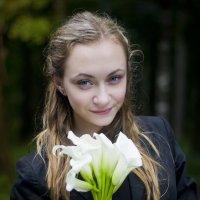 Букет невесты :: Яна Смирнова