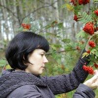 вот и осень :: Александр Кулаков