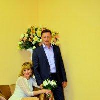 свадьба :: Yana drozdetskaya