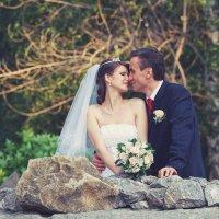Свадьба в Томске :: Сергей Горбенко