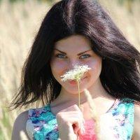 портрет :: Виктория Левина