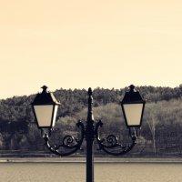 На улице мертвых фонарей, :: Igor Moga