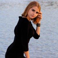 Юлия :: Анастасия Лебедева