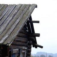Старый дом :: Михаил Боталов