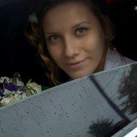 невеста :: Елена Дербенева