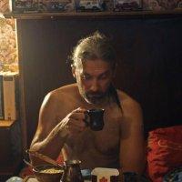 Кофе в постель :: Тата Казакова