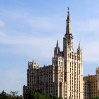 Москва :: Светлана Павлова
