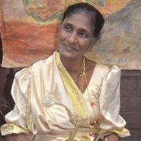Рукодельница из Непала :: Елена Данилина
