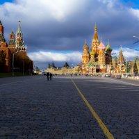Моя столица.. :: Viktor Nogovitsin