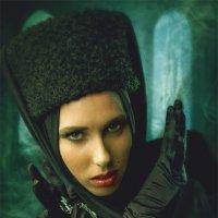 Icy Fury :: Vladimir (Volf) Kirilin