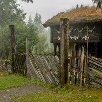 Norway 74 :: Arturs Ancans