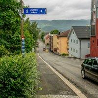 Norway 77 :: Arturs Ancans
