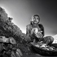 Время собирать камни... :: Roman Mordashev