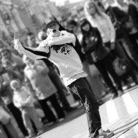 танец- это наша жизнь :: Лиза Игошева